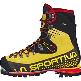 La Sportiva Nepal Cube GTX Shoes Men Yellow